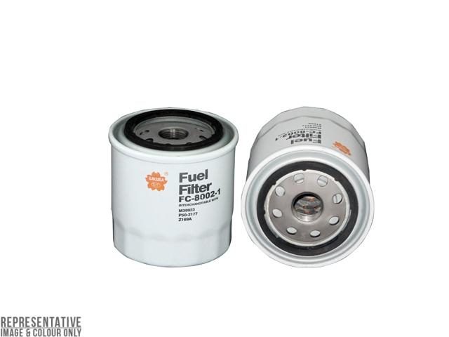 ES-13609 - FC-8002