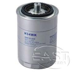 EA-58003 - تصفية الوقود H34WK