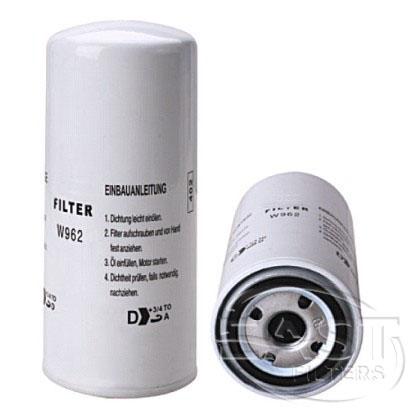 EF-53002 - Filtro de combustível W962