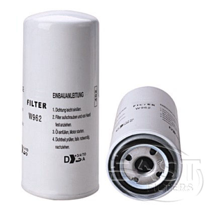 Fuel Filter W962