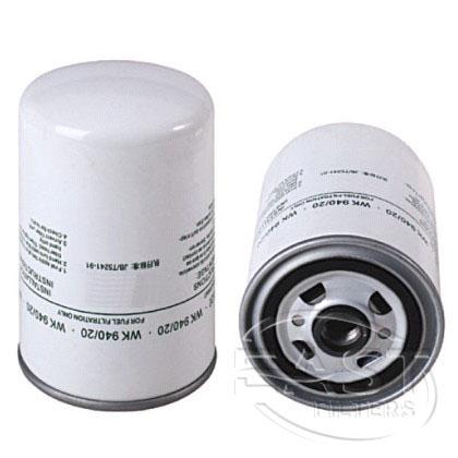 EF-53003 - Fuel Filter WK940/20