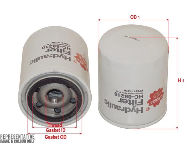 ES-15001 - HC-88210