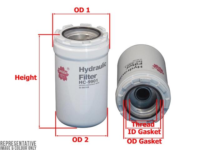ES-15002 - HC-9901