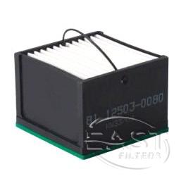 EA-53035 - Fuel Filter 81.12503-0080 81.12501-0030  600FG