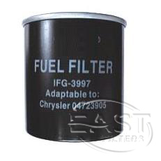 EA-53052 - Fuel Filter IFG-3997