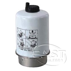 EA-48012 - Filtro de combustível 87803445