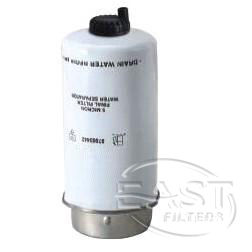 EA-48013 - Filtro de combustível 87803442