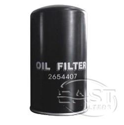 EA-48025 - Fuel Filter 2654407.