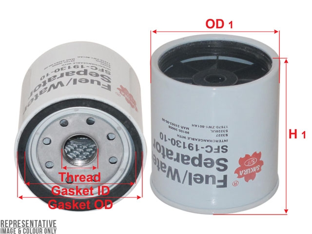 SFC-19130-10