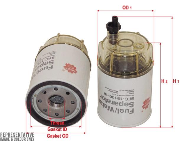 ES-14322 - SFC-19130-10B
