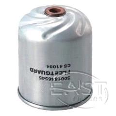 EA-47009 - Filtro de combustível CS41004 5001846545