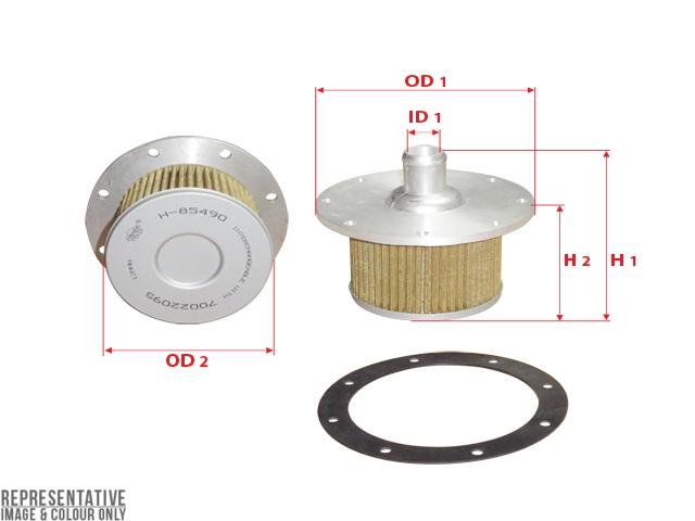 ES-15170 - H-85490