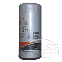 EA-47012 - Filtro de combustível 74 20 709 459