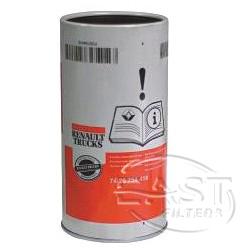EA-47014 - Fuel Filter 74 20 754 418