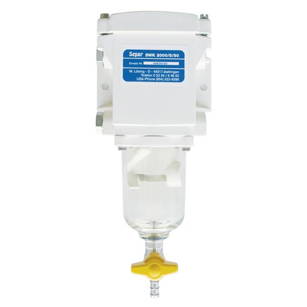 EP-10002 - SWK-2000-5-50 (79 GPH)