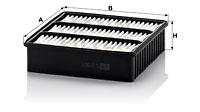 EM-30006 - Air Filters C 2136/1