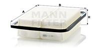 EM-30024 - Air Filters C 24 005