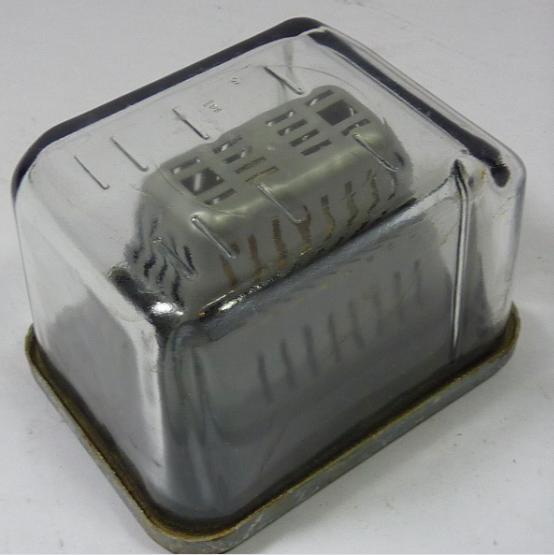 EL-43001 - Fuel water separator 8N9803