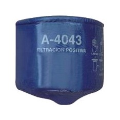 EA-23075 - Car Filter A-4043