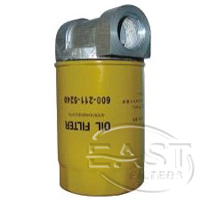 EA-34032 - Filter Assembly 600-211-5240 - 1