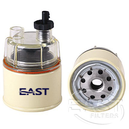 EF-41019 - Fuel Filter R12T with bowl