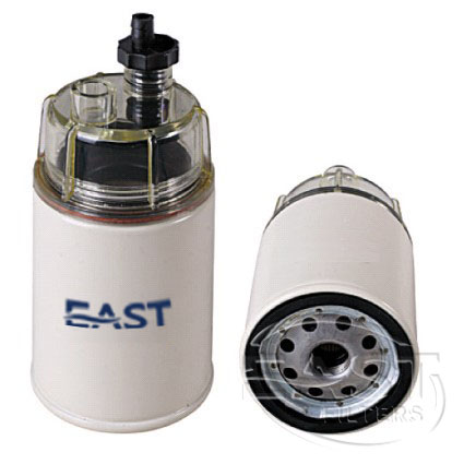 EF-41020 - Fuel Filter R13T with bowl