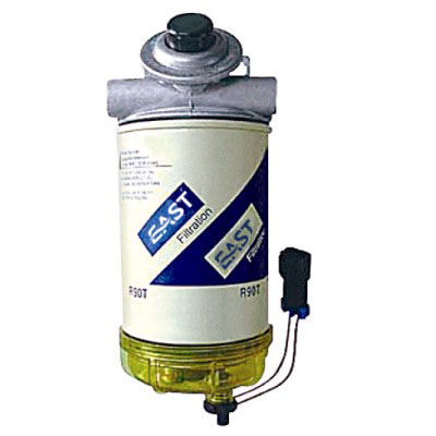EF-41037 - Fuel Filter 490R (R90T) with heater