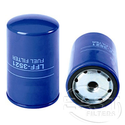 EF-42004 - Lube Filter LF3521