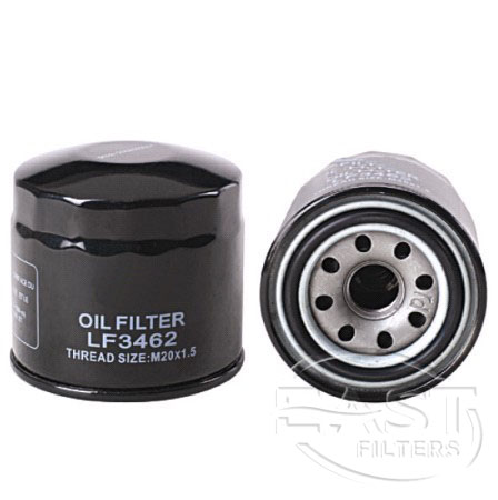EF-42018 - Lube Filter LF3462