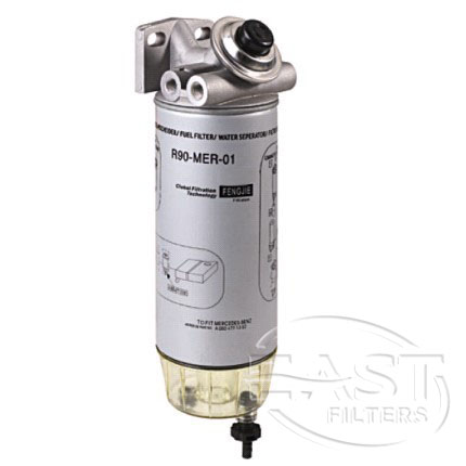 EF-52002 - Fuel Filter Assembly R90-MER-01.