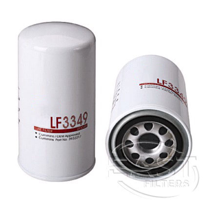 EF-42017 - Lube Filter LF3349
