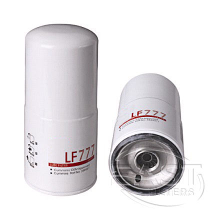 EF-42009 - Lube Filter LF777